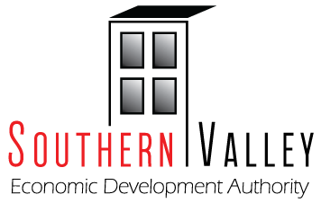 Southern Valley Economic Developement Authority logo